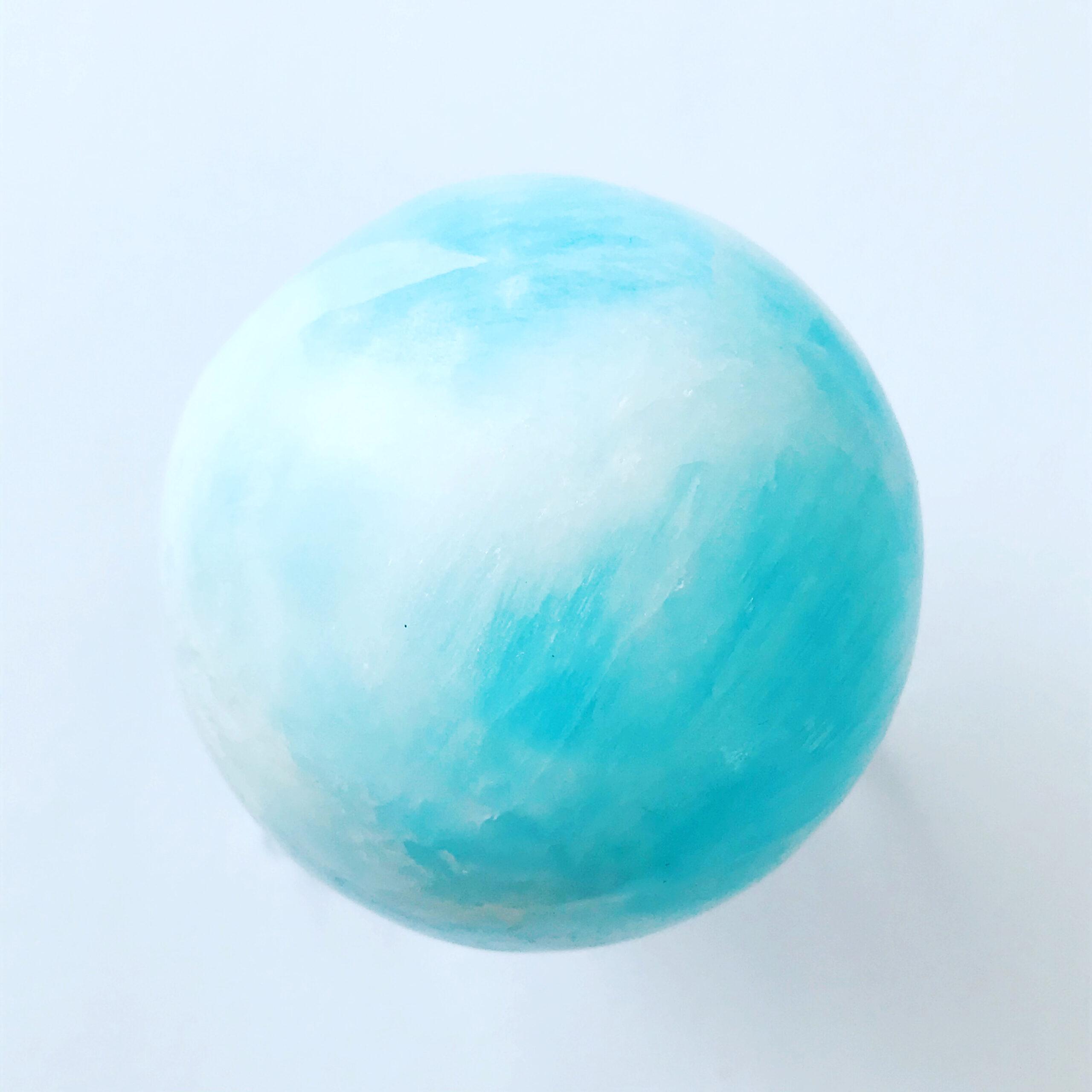 Boule de Larimar